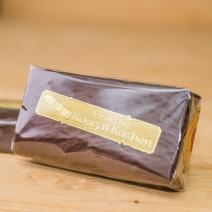 Pfefferkuchenschnitte (Nougat)